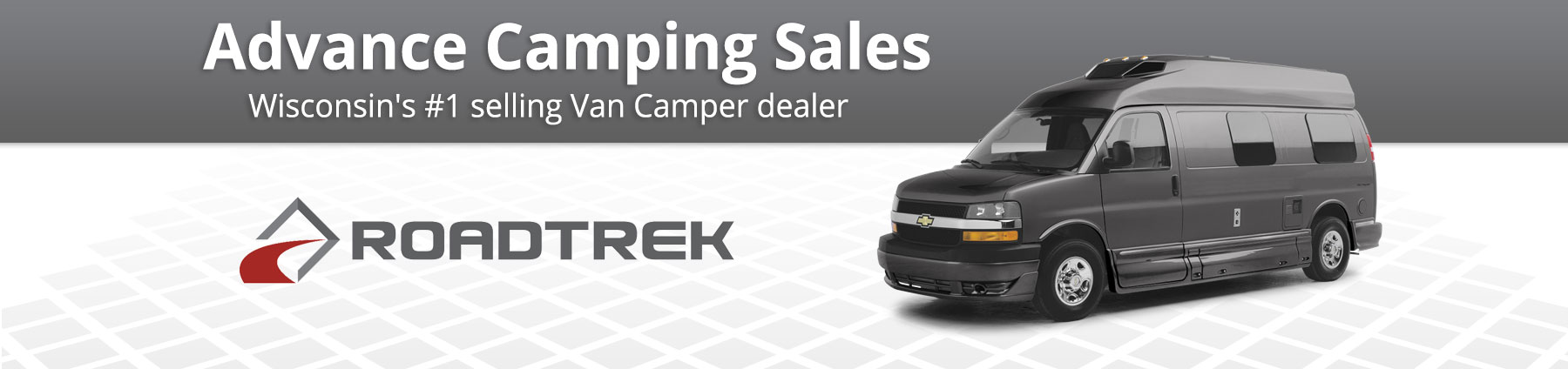 Roadtrek Sales